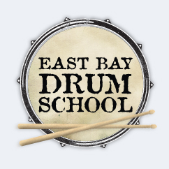 East Bay Drum School-New