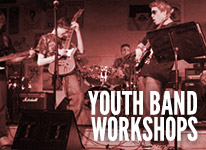 youthbandworkshops