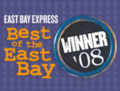 East Bay Express. Best of the Bay: Best Summer Camp