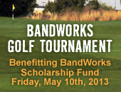 BandWorks Golf Tournament